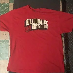 BillionaireBoysClub T-shirt size xl